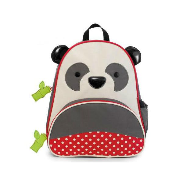 """Рюкзак детский Skip Hop Панда - купить, рюкзак детский skip hop панда цена в интернет магазине детских товаров и игрушек """"Детски"""