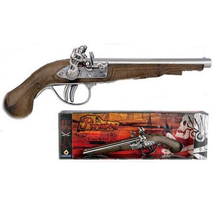 Пистолет Карибы Gonher со звуком
