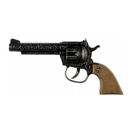 Пистолет Schrodel Sheriff antique 17.5 см