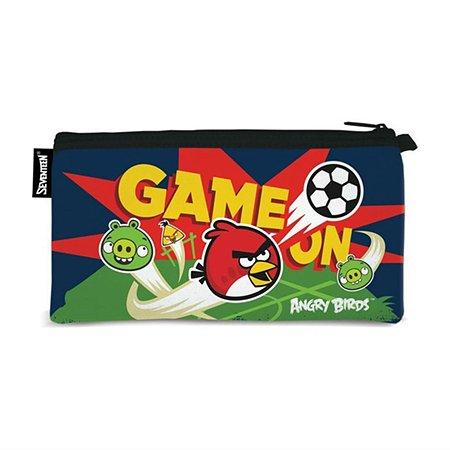 Пенал Kinderline Angry Birds