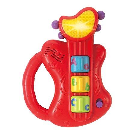 Игрушка ABC Гитара 0641-NL