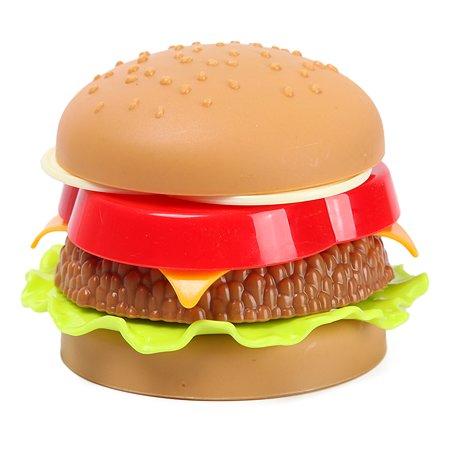 Набор Demi Star Гамбургер BQ800