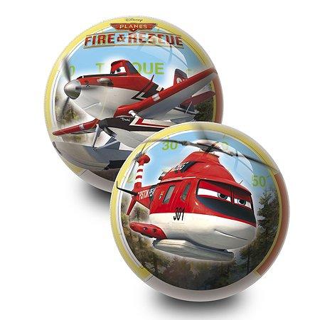 Мяч Unice Самолеты 23 см в ассортименте
