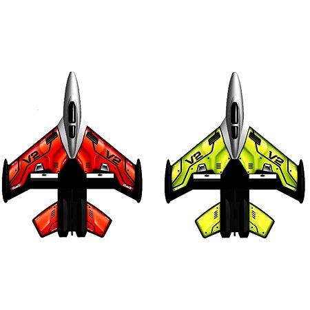 Самолет р/у Silverlit Истребитель в ассортименте