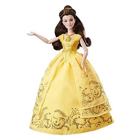 Кукла Princess Белль в роскошном платье