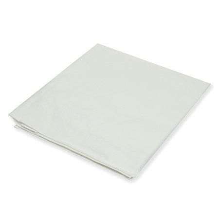 Чехол на матрас Italbaby 60*130 Белый