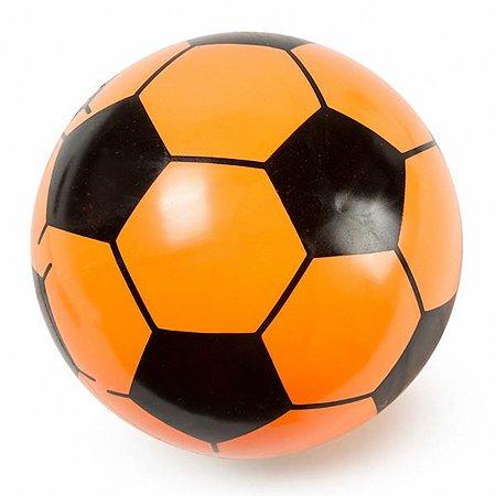 Мяч Kreiss 23 см Оранжевый