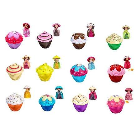 Кукла-кекс Cupcake Surprise в ассортименте