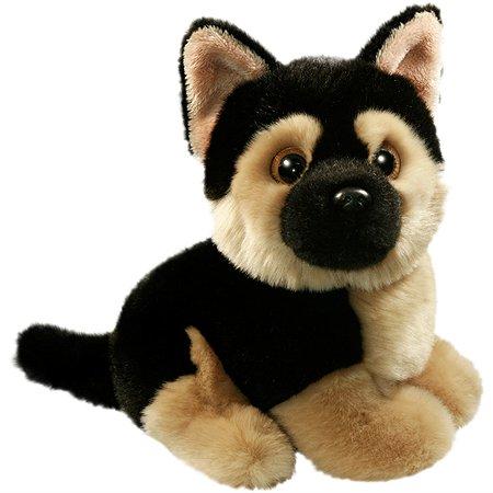 Мягкая игрушка Aurora Немецкая овчарка