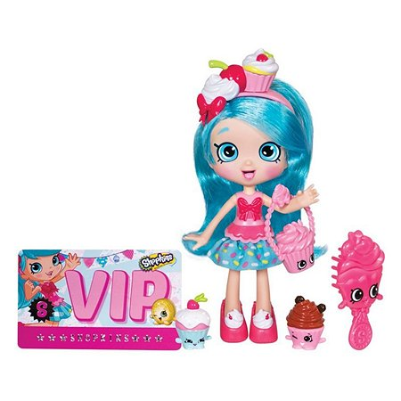 Кукла Shopkins Shoppies Джессикейк 56164