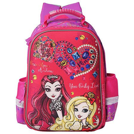 Ранец Barbie Super bag Mattel Ever After High