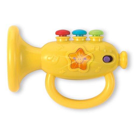 Игрушка ABC Труба музыкальная 0642-NL