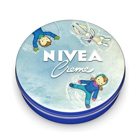 Крем Nivea увлажняющий универсальный 150мл 80104