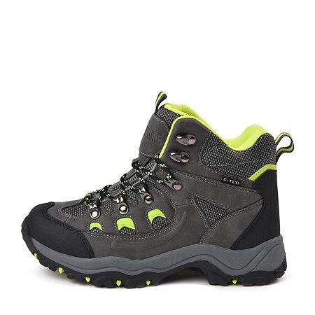 Ботинки Futurino серые