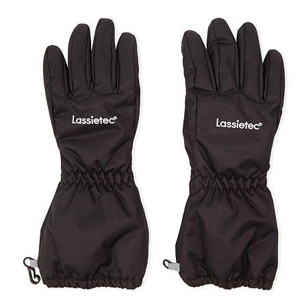 Перчатки Lassie чёрные