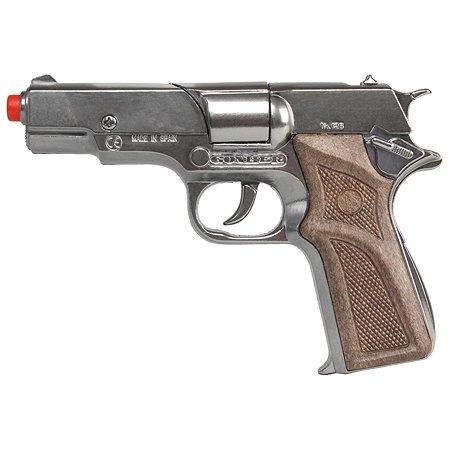 Полицейский пистолет Gonher Астра