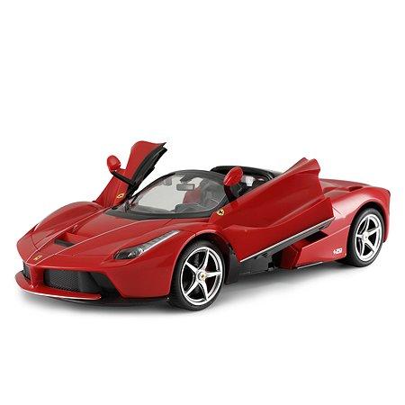 Машина Rastar радиоуправляемая 1:14 Ferrari Aperta Красная 75800