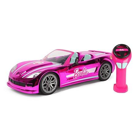 Машина Barbie РУ 63619