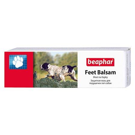 Мазь для собак Beaphar Feet Balsam защита лап 40мл