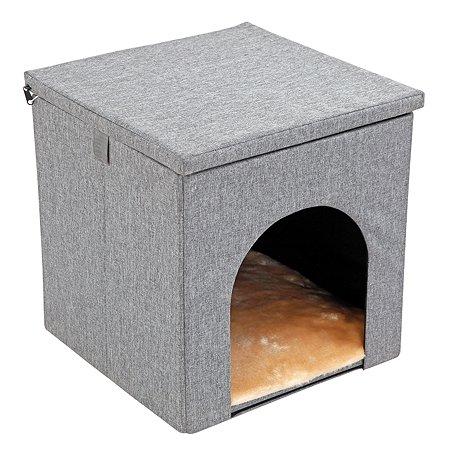 Дом для собак Triol Оптима 31911009