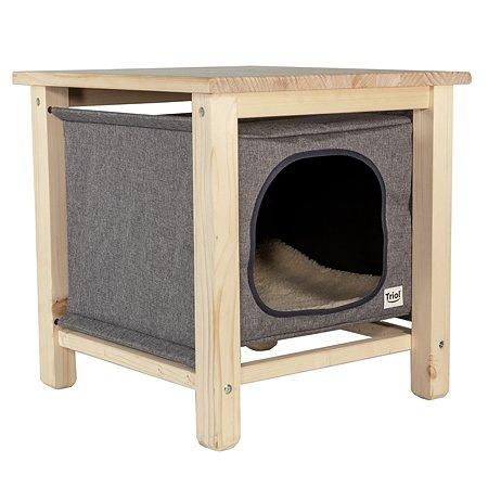 Дом для собак Triol Тумба 12001006