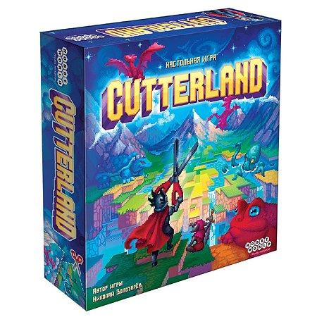 Игра настольная Hobby World Cutterland 915186