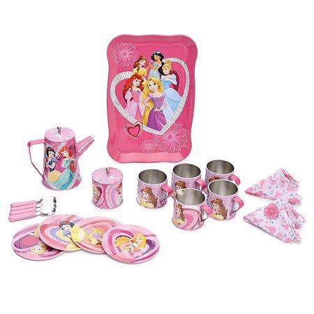 Набор кофейной посуды Disney Утро принцессы