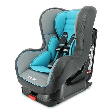 Автокресло Nania Cosmo SP Isofix Luxe Blue