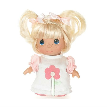 Кукла Precious Moments MINI Бабочка 14 см
