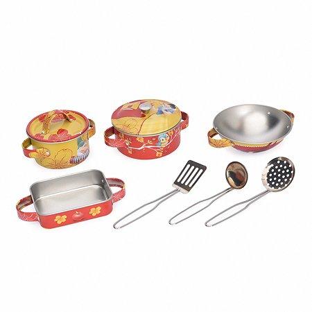 Набор посуды Disney Белоснежка