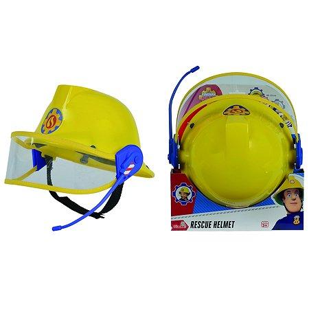 Набор Fireman Sam Каска с микрофоном