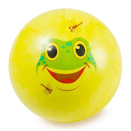 Мяч Kreiss Лягушонок A16004-С3