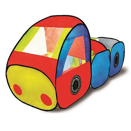 Палатка  игровая 1TOY Машинка