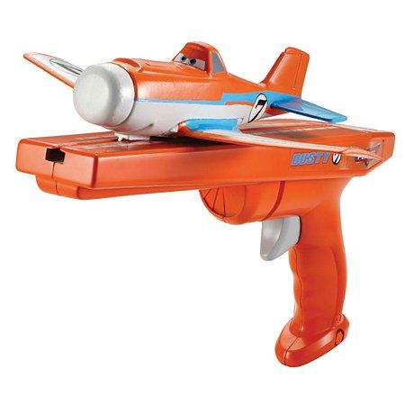 Летающие модели Planes Самолеты с пусковым устройством в ассортименте