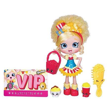 Кукла Shopkins Shoppies Попетта 56163