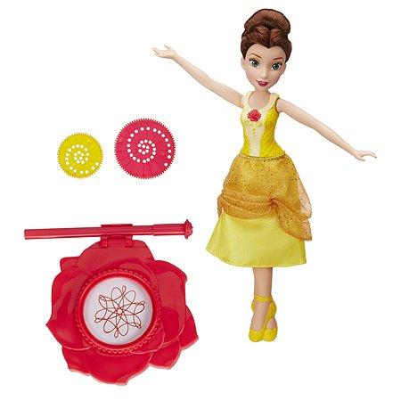 Кукла Princess Танцующая Белль