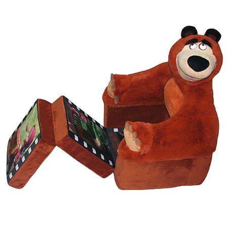 Кресло раскладывающееся Смолтойс с формой героя