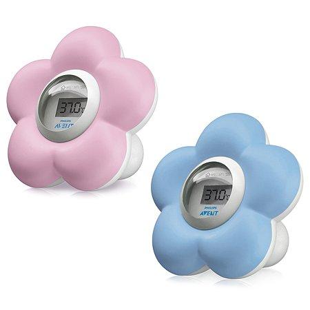 Цифровой термометр Philips Avent в ассортименте SCH550/20