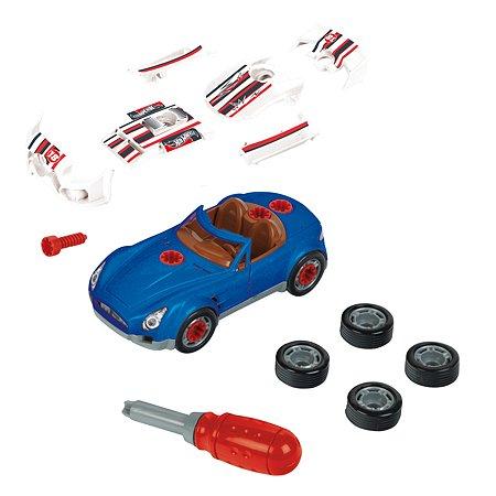 Набор Klein для тюнинга автомобиля Hot Wheels 8010