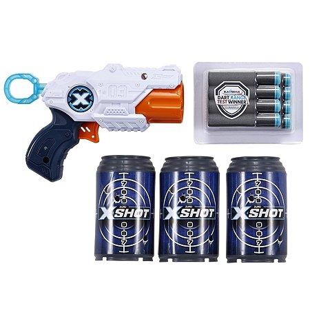 Набор X-SHOT Mk 3 36119