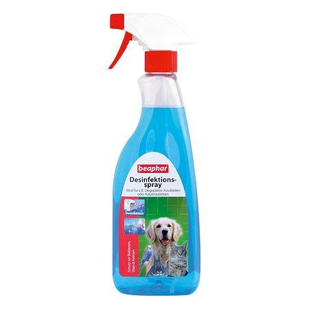Спрей для собак и кошек Beaphar Desinfektions-spray для дезинфекции 500мл