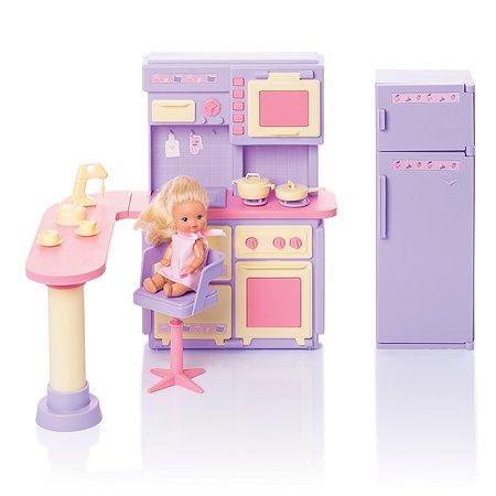 Кухня Огонек Маленькая принцесса С-1438