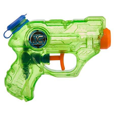 Пистолет водяной X-SHOT 5643