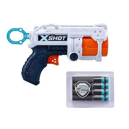 Набор X-SHOT Ярость 4 36185