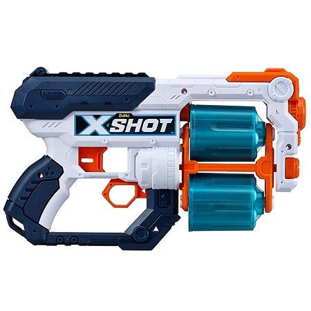 Набор X-SHOT Xcess Tk-12 36188