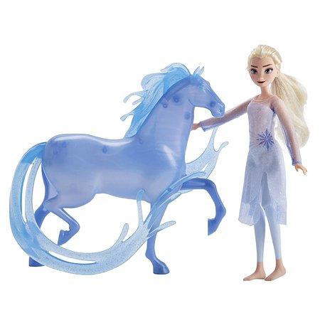 Набор игровой Disney Princess Hasbro Холодное сердце 2 Нокк и Эльза E5516EU4