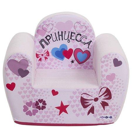 Кресло PAREMO Принцесса Мия PCR317-14