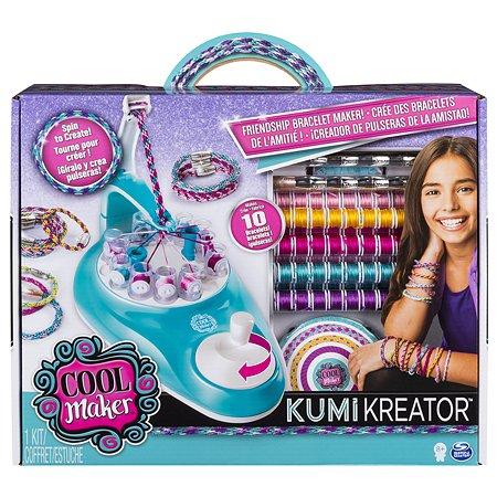 Набор Cool Maker Студия создания браслетов 6038301