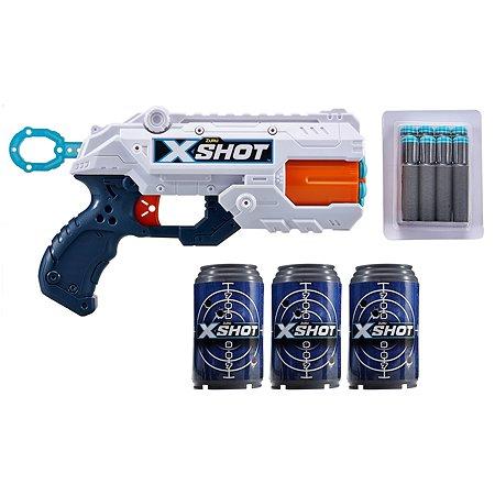 Набор X-SHOT Рефлекс 6 636197