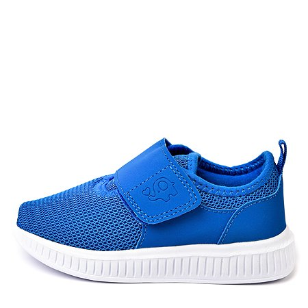 Кроссовки BabyGo синие